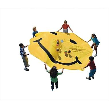 S&S® 12' Smile Face Parachute