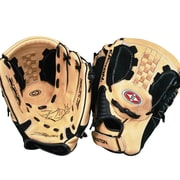 "Easton® Z-FleX 10"" Baseball Glove For Left Hand Throw"