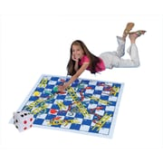 S&S® Jumbo Snakes & Ladders Game