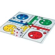 S&S® Jumbo Ludo Game