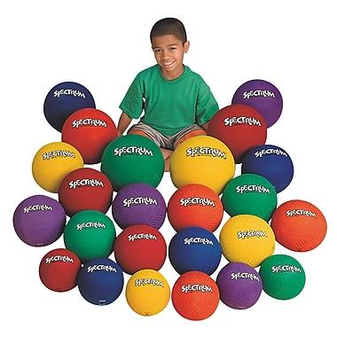 Spectrum™ Playground Ball Super Set, 24/Set