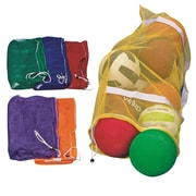"Spectrum™ 48"" X 24"" Mesh Ball Bags"