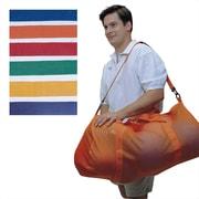Spectrum™ 15 X 36 Mesh Duffel Bag, 6/Set