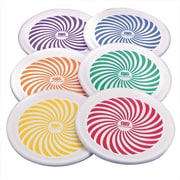 "Spectrum™ 17 1/2"" Jumbo Flying Disc, 6/Pack"