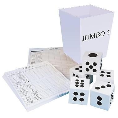 S&S® Jumbo Games 3