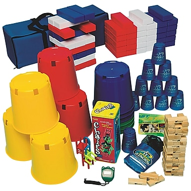 S&S® Stacking Activity Pack