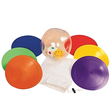 S&S® Go Ball™ Activity Pack