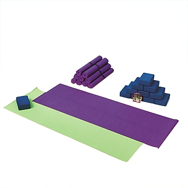 S&S® DeluXe Yoga Easy Pack