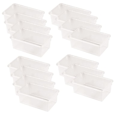 Stack & Store Tub without Lid - Clear