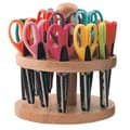 ECR4Kids® KraftEdger® 18 Piece Rotating Caddy Set With Rack