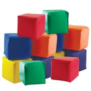 ECR4Kids® Softzone® Toddler Blocks Play Set