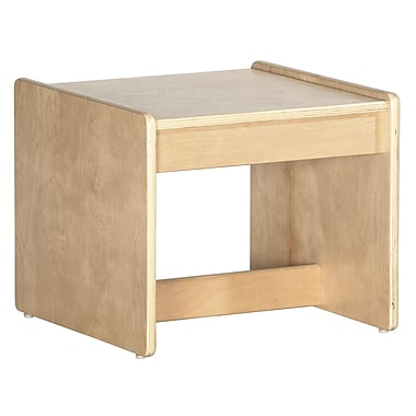 ECR4Kids® Living Room End Table