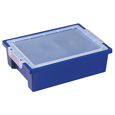 ECR4®Kids Small Storage Bins With Lid