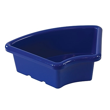 Fan Tray without Lid - Blue