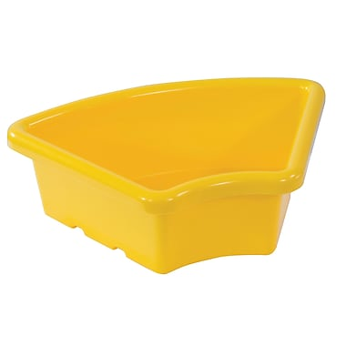 Fan Tray without Lid - Yellow