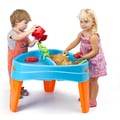 ECR4Kids® Sand and Water Play Island Table