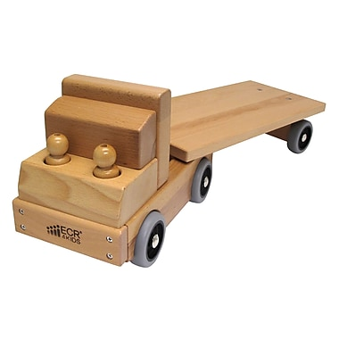 ECR4Kids® Transportation Vehicle, Flat Bed Truck