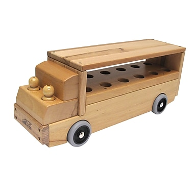 ECR4Kids® Transportation Vehicle, Single-Decker Bus