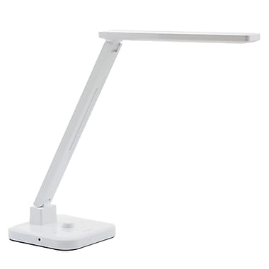 K-Hit® Bluetooth Smart LED Desk Lamp With Stand, White