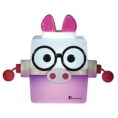 K-Hit® IRO Pig, Character LED Nightstand