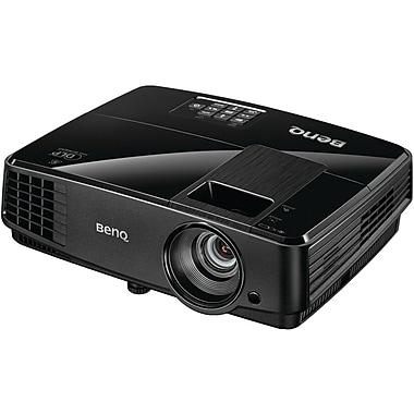 BenQ MX505 SmartEco XGA 3000 Lumens 3D DLP Projector, Black