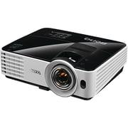BenQ MX620ST SmartEco XGA 3000 Lumens 3D DLP Projector, Black/White