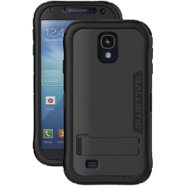 Ballistic® Every1® Case For Samsung® Galaxy S4, Black