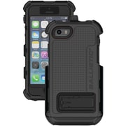 Ballistic® Hard Core® Series Polycarbonate Case For iPhone 5/5s, Black
