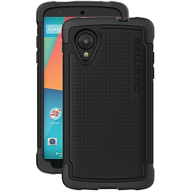 Ballistic® Google Shell Gel (SG) Series Cases For LG Nexus 5