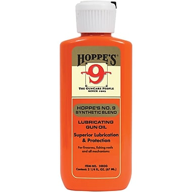 Hoppe's 1003G No. 9 Synthetic Blend Lubricating Oil