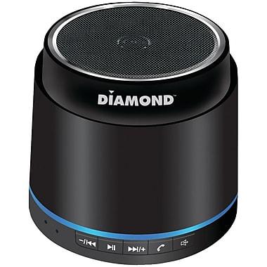 Diamond 2.5 W Mini Rockers Bluetooth Mobile Speakers