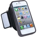 iSound® Sport Pro Armband For iPhone4/4s, Black