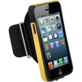 iSound® Sport Pro Armband For iPhone5/5s, Black/Yellow