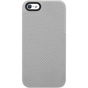 iSound® Honeycomb Polyurethane Case For iPhone5s, Gray