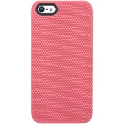 iSound® Honeycomb Polyurethane Case For iPhone5s, Pink