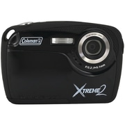 Coleman® Xtreme2 16 MP Underwater Digital Camera, Black
