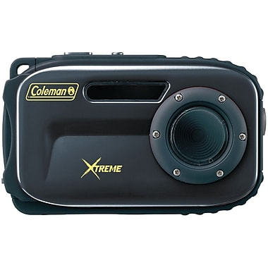 Coleman® Xtreme 12 MP Underwater Digital Cameras
