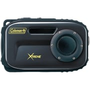 Coleman® Xtreme 12 MP Underwater Digital Camera, Black