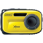 Coleman® Xtreme 12 MP Underwater Digital Camera, Yellow