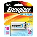 Energizer® LA522SBP 9V Advanced Lithium Battery