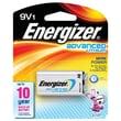 Energizer® LA522SBP 9V Advanced Lithium Battery