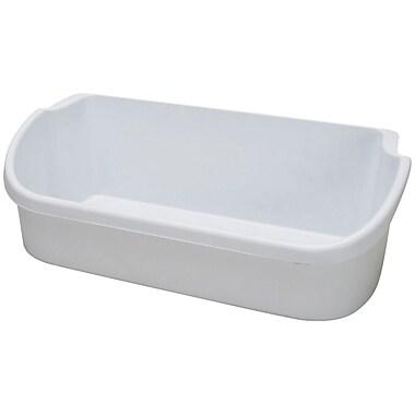 ERP ER240356401 Refrigerator Bin, White