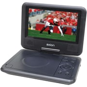 "Axion LMD8710 7"" Portable DVD Player"
