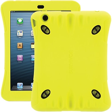 Griffin Survivor Play Case For iPad mini With Retina Display, iPad mini, Citron