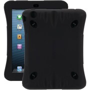 Griffin Survivor GFNGB37438 Tough Silicone Case for Apple iPad Mini, Black