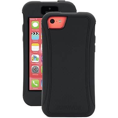 Griffin Survivor Polycarbonate/Silicone Super-Duty Slim Cases For iPhone 5c