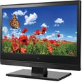 GPX® 13.3in. LED TV/DVD Combination