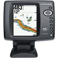 HumminBird® 678c HD Xtreme Depth 5in. Sonar Fishfinder