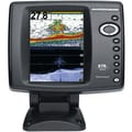 HumminBird® 678c HD Down Imaging™ 5in. Sonar Fishfinder