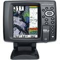 HumminBird® 409440-1 688ci HD 5in. Internal GPS Combo Fishfinder